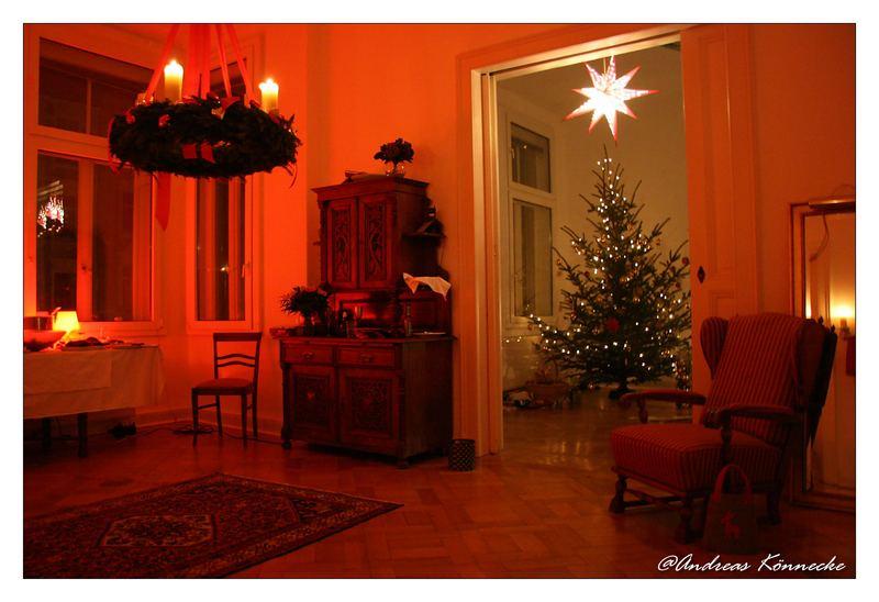 Warten auf das Christkind …. Frohe Weihnachten allen Usern der fc