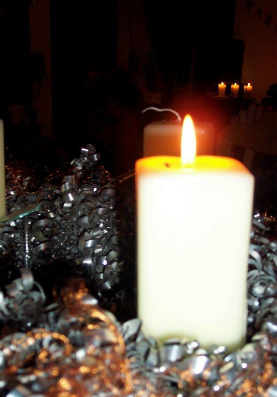 Warten auf den 5. Advent