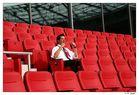 Warten auf die EM 2008