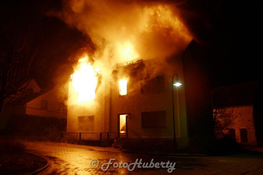 ...warten auf die Feuerwehr #2
