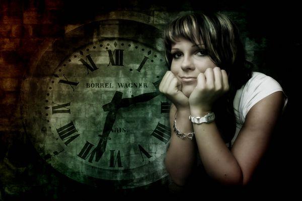 - Wartezeit -