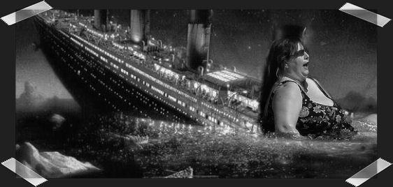 Warum die Titanic wirklich sank