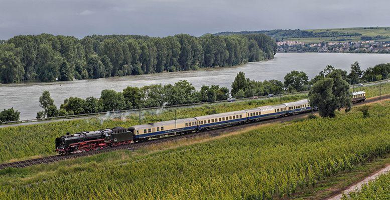 Warum ist es am Rhein so schön?