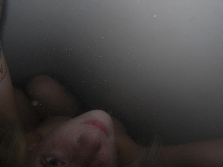 Warum unter Wasser