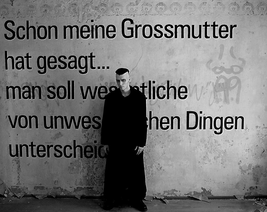 was anderes