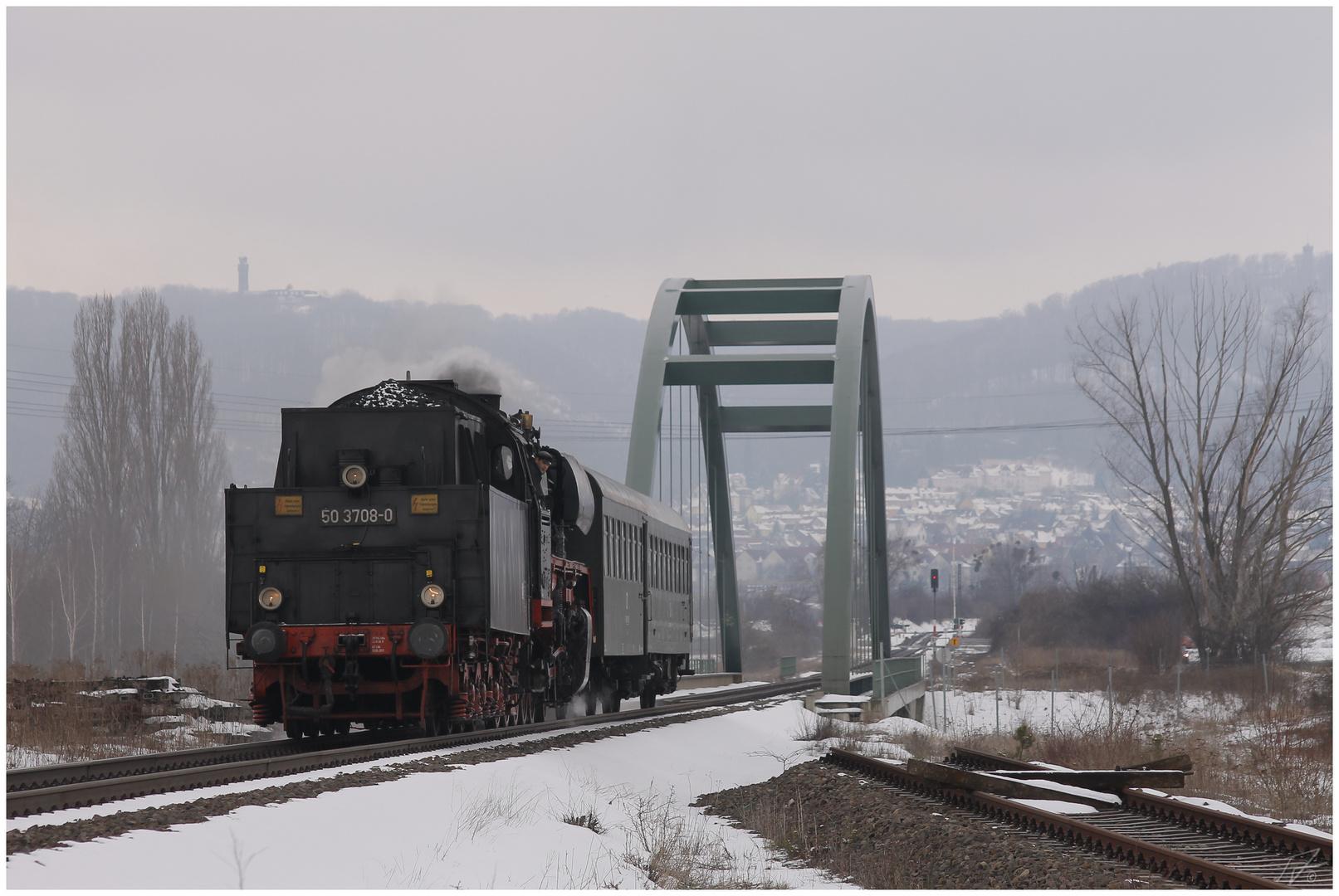 Was Blankenburg nach 140 Jahren Eisenbahn fehlt...