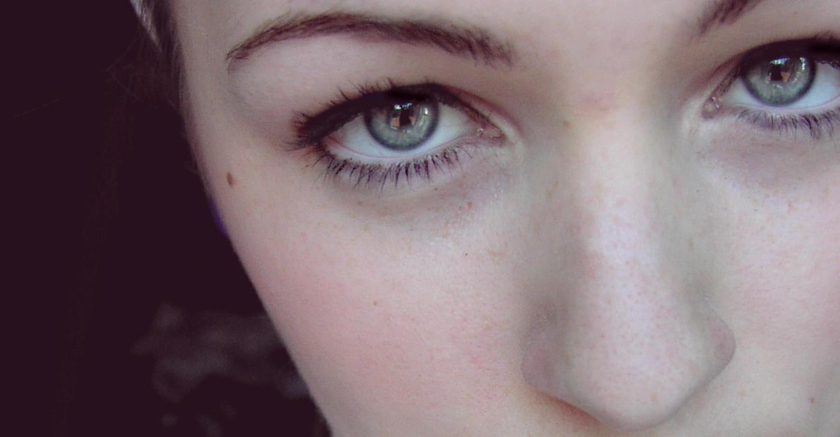 Was das Auge sieht, glaubt das Herz!