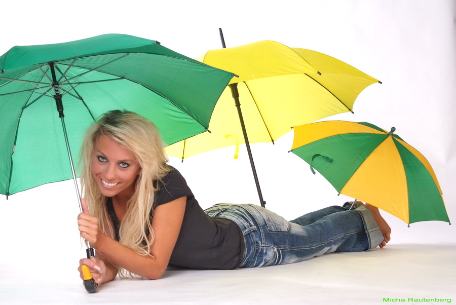 was gegen Regenwetter