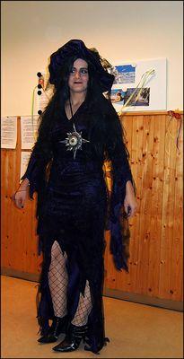 Was Hexen so hexen
