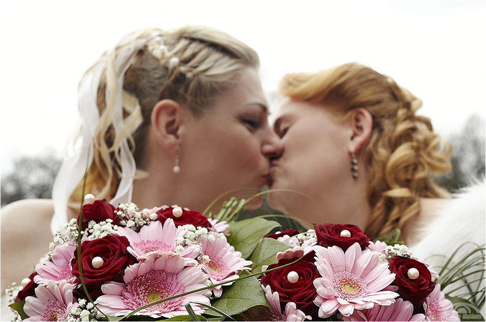 Was ist Besser als eine Braut?