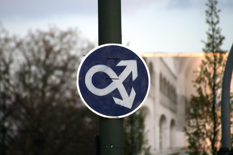 Was ist das für ein Verkehrszeichen???