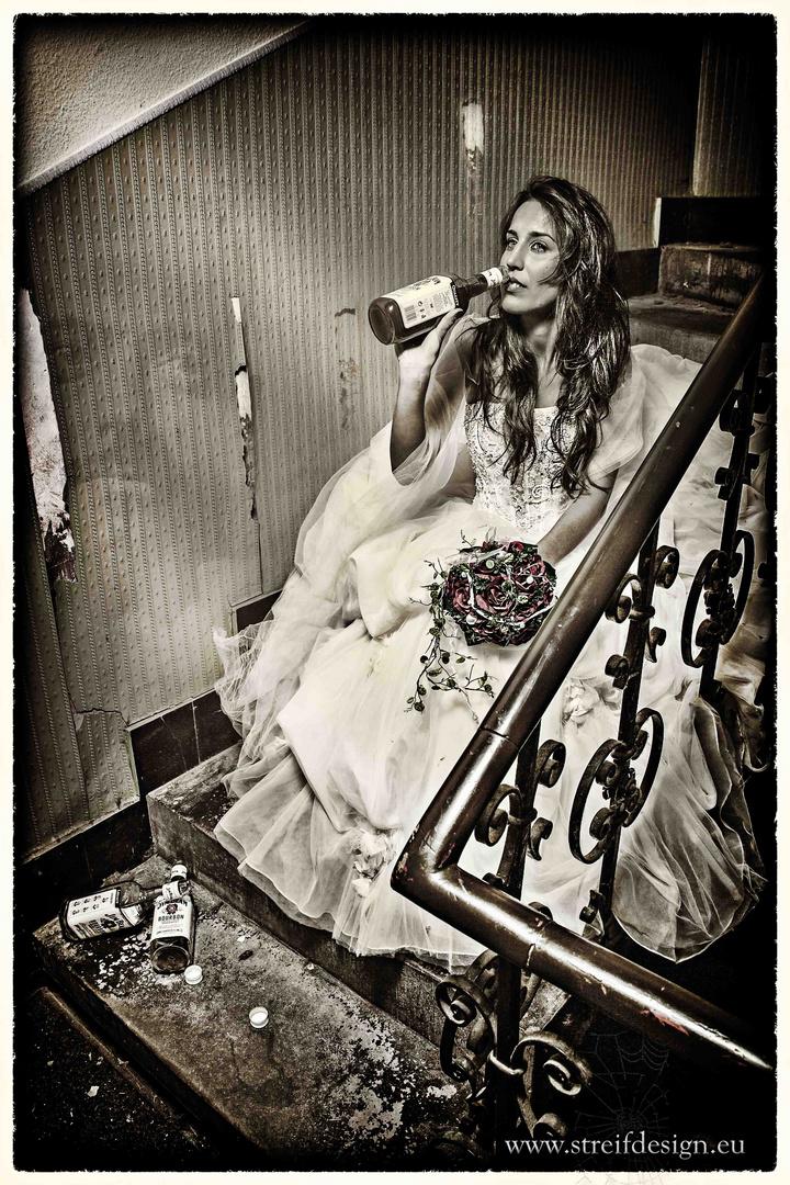 Was ist nach der Hochzeit?