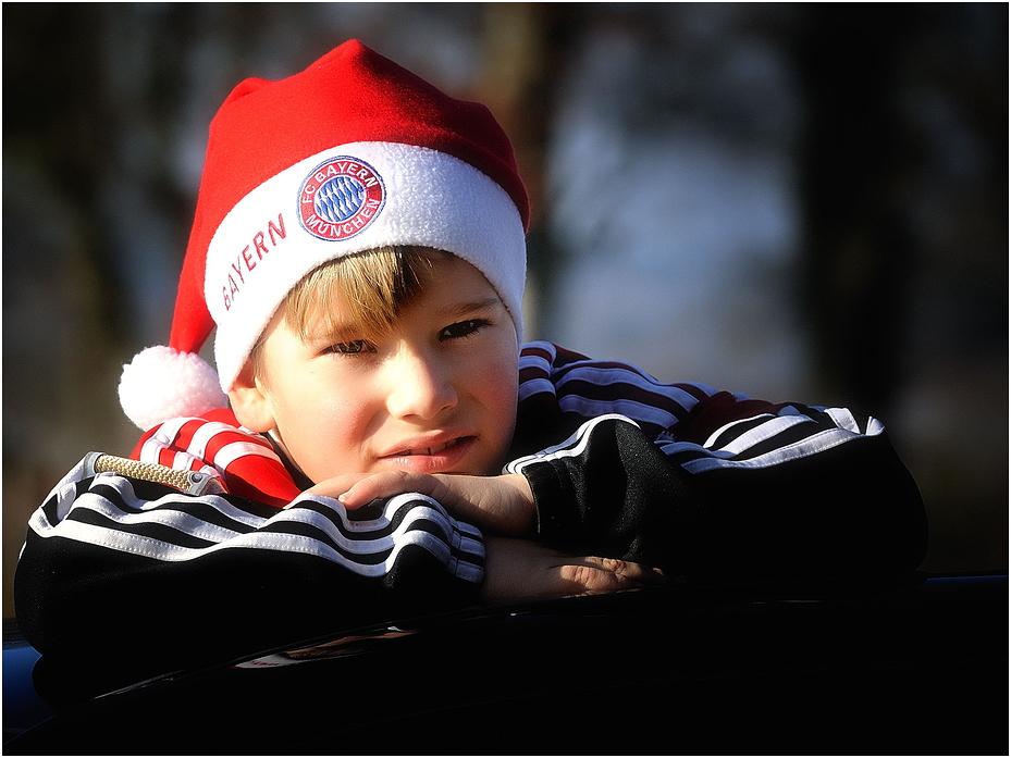 Was machen nur meine Bayern diese Saison ?