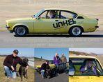 was wäre der Breitensport ohne DIE, unzählige *seriennahe* tolle Autos, wie in diesem Fall !!!