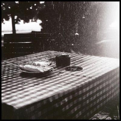 Was weisst Du schon vom Regen ?