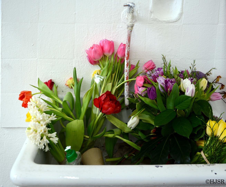 Waschbecken 2