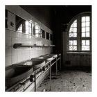 Waschbeckenromantik