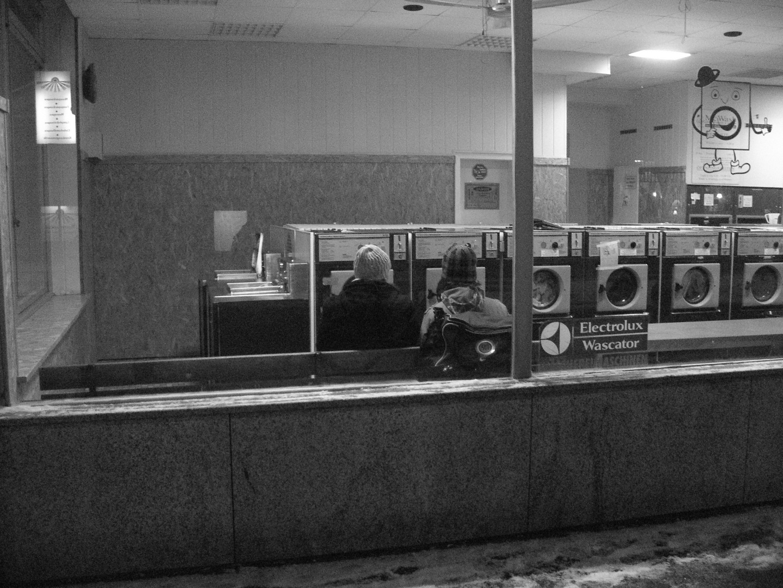 Waschcenter