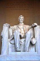 Washington DC Nov 2010 Lincoln Mémorial