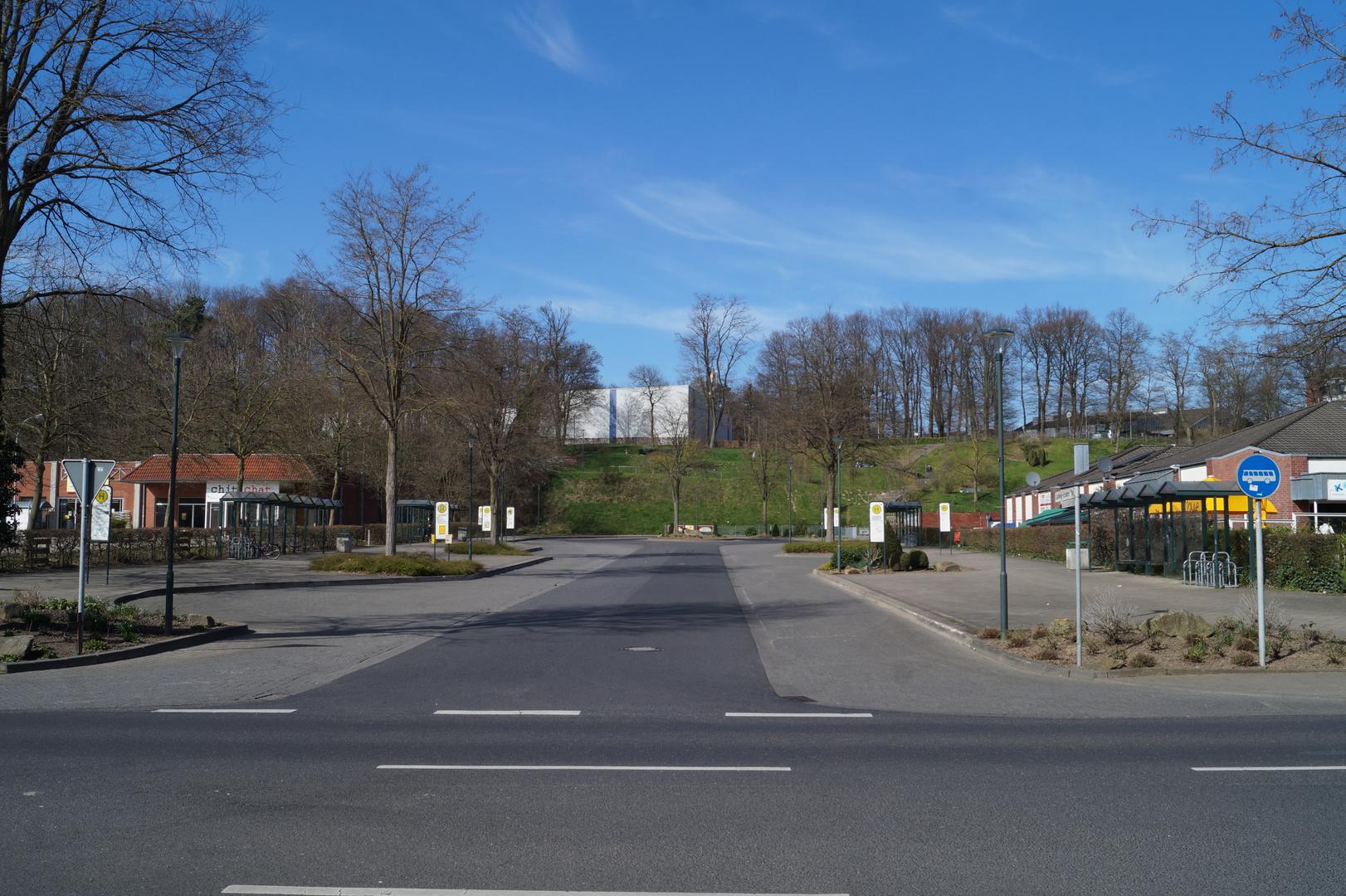 Wassenberg Bushof