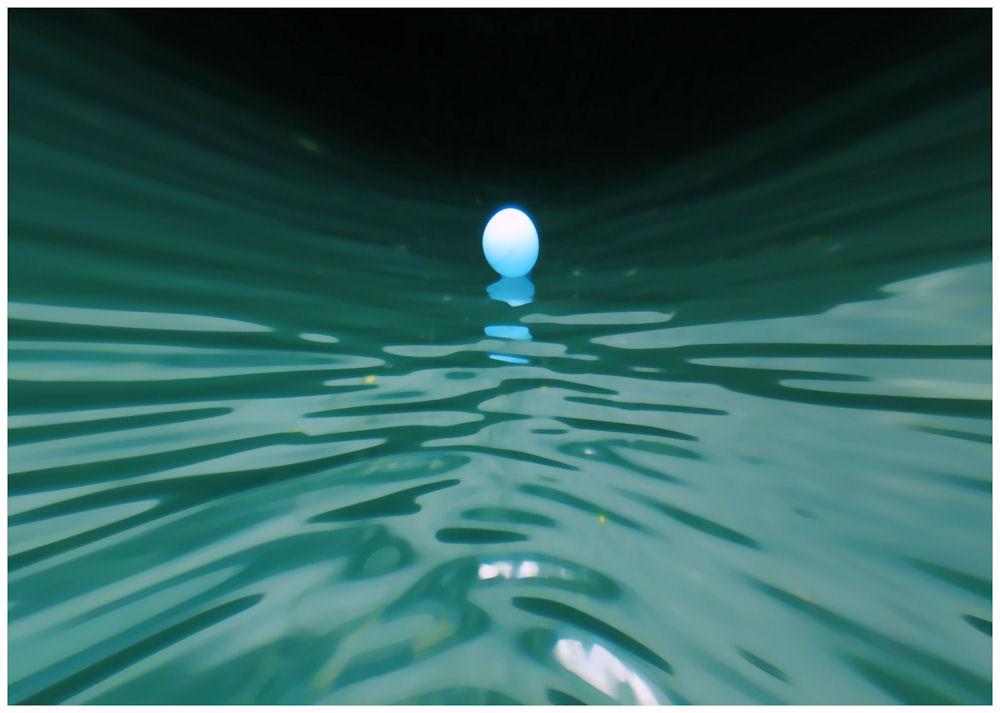 """""""Wasser"""" 7a)M"""