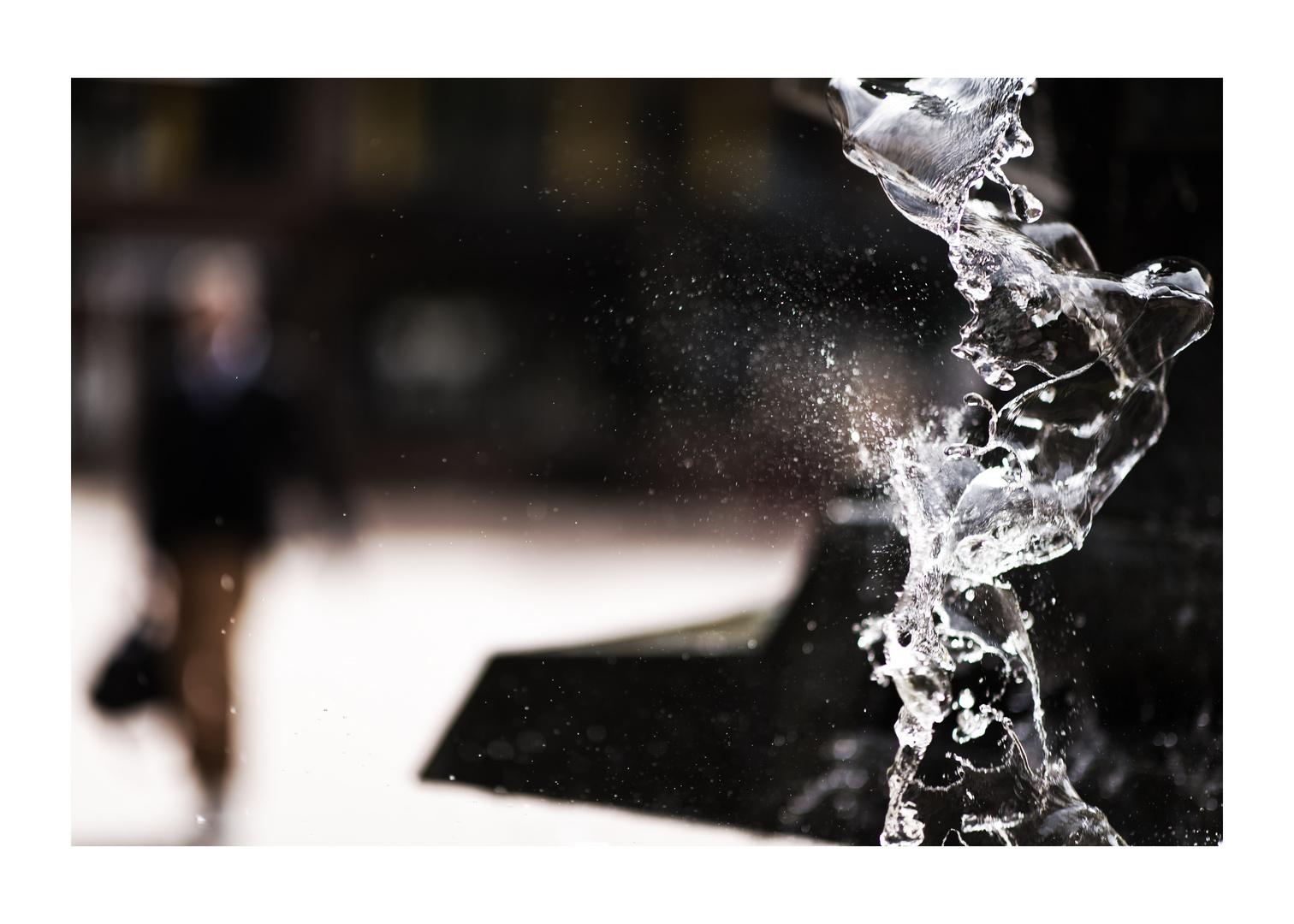 Wasser......