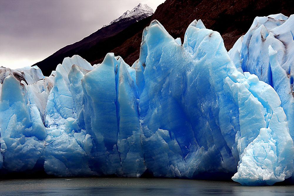 Wasser-Blau