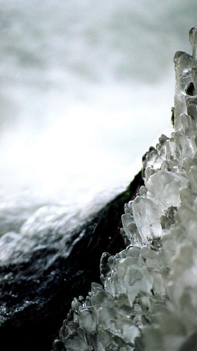 Wasser & Eis #1
