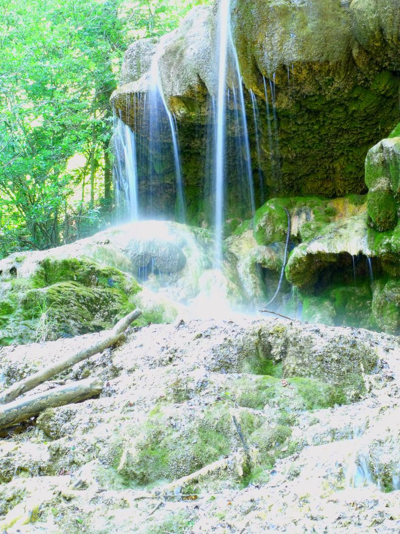 Wasser Fall