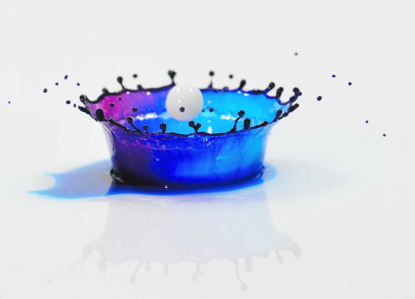 Wasser-Farb-Krone 03