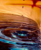 Wasser-farben-spiele