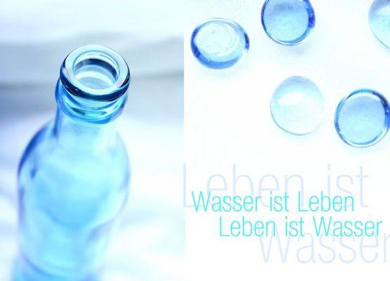 Wasser ist