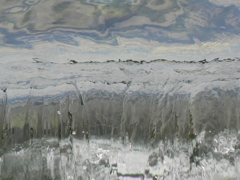 Wasser Istrien 9