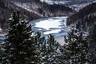 Wasser & Luft | Talsperre Wendefurth/ Harz