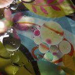 Wasser & Öl-Farbspiele I