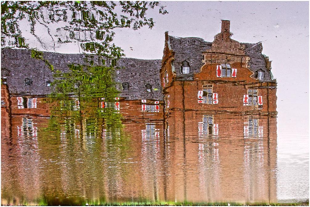 """""""Wasser-Schloss"""""""