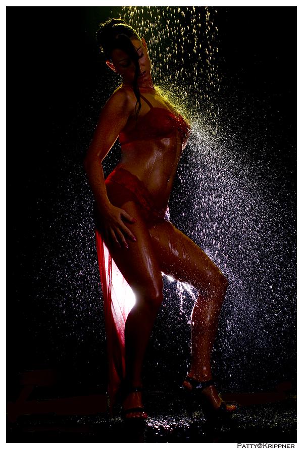 Wasser Shoot