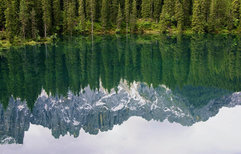 Wasser - Spiegel der Welt von Helmut Kalisch