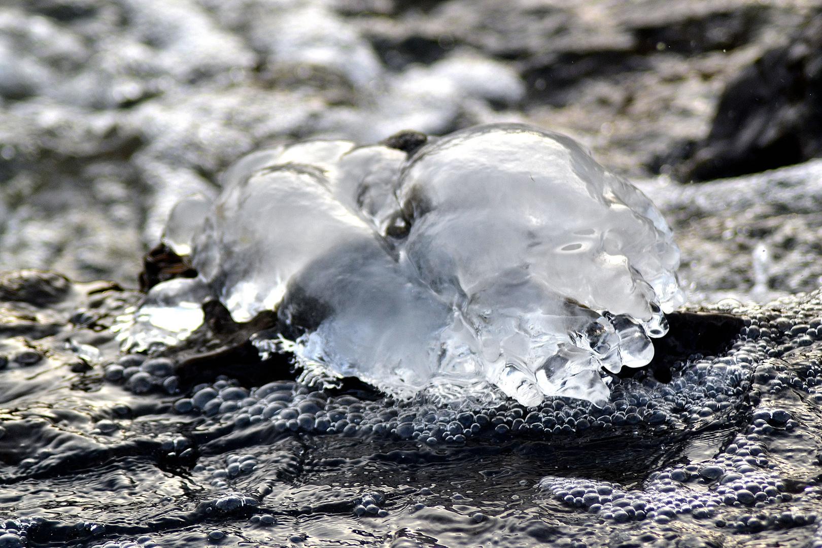 Wasser und Eis 2