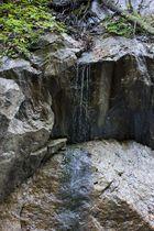 Wasser und Stein 2