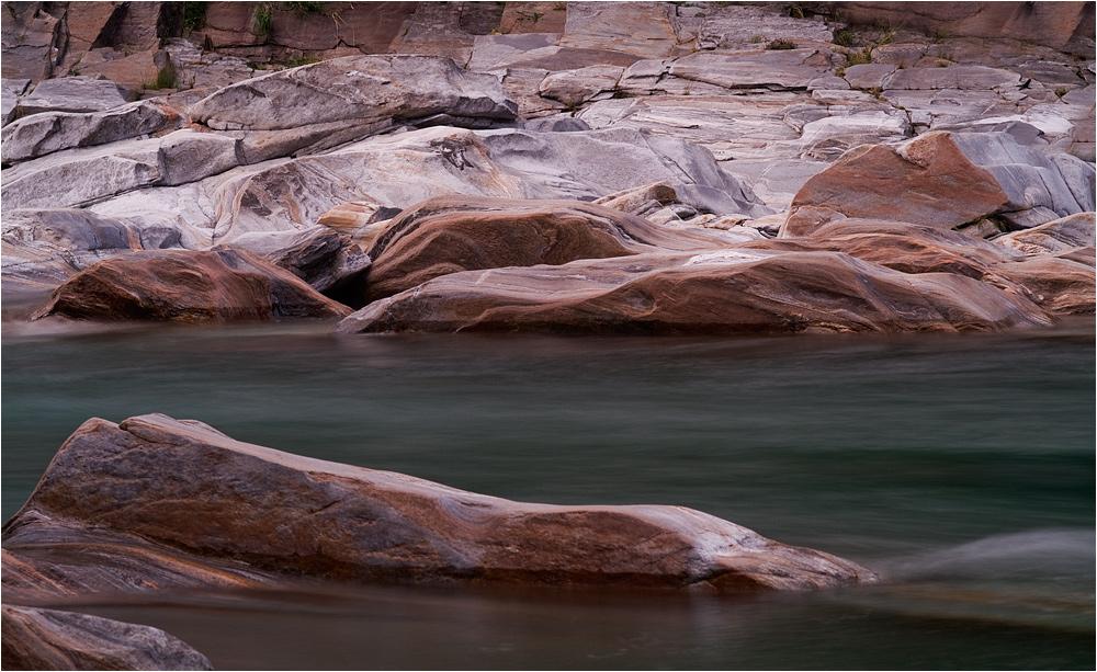 Wasser und Stein (4)