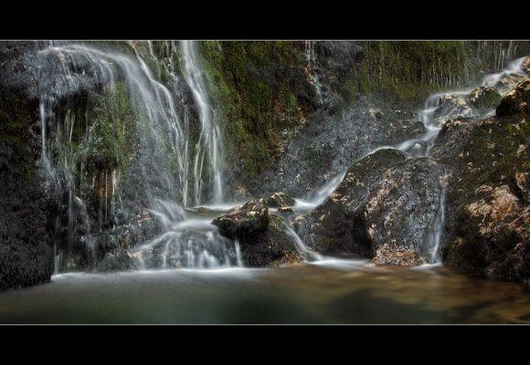 Wasser Wege