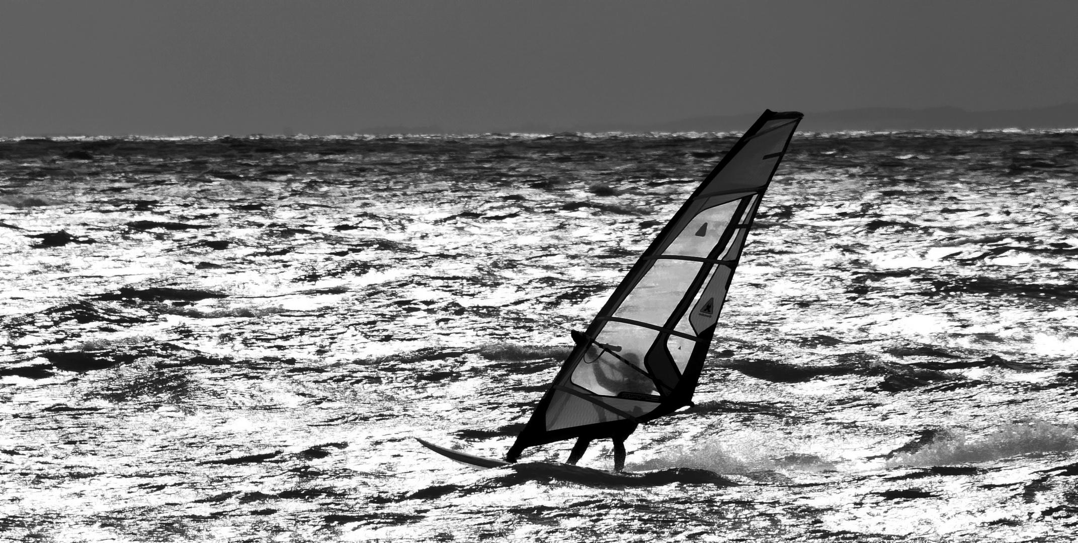 Wasser Wind &Meer