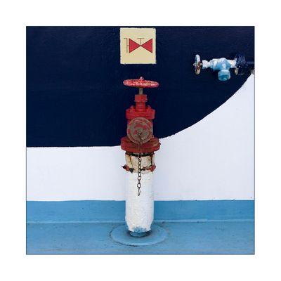 Wasseranschluss II
