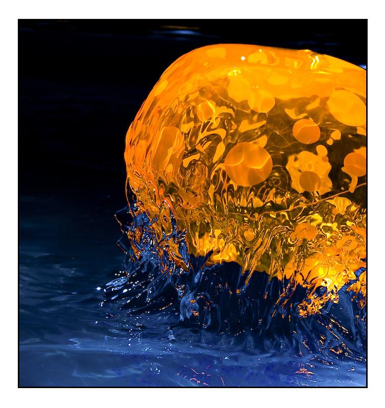 """Wasserball"""