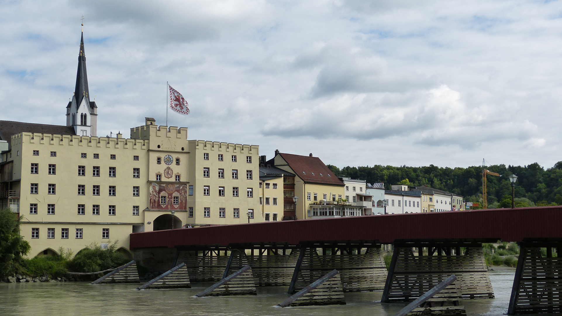 Wasserburg am Inn 2