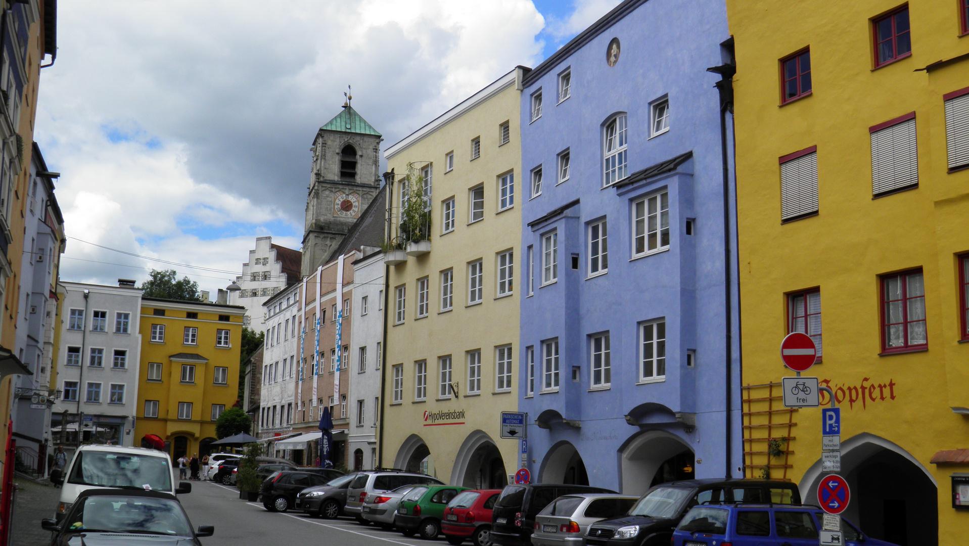 Wasserburg am Inn 7