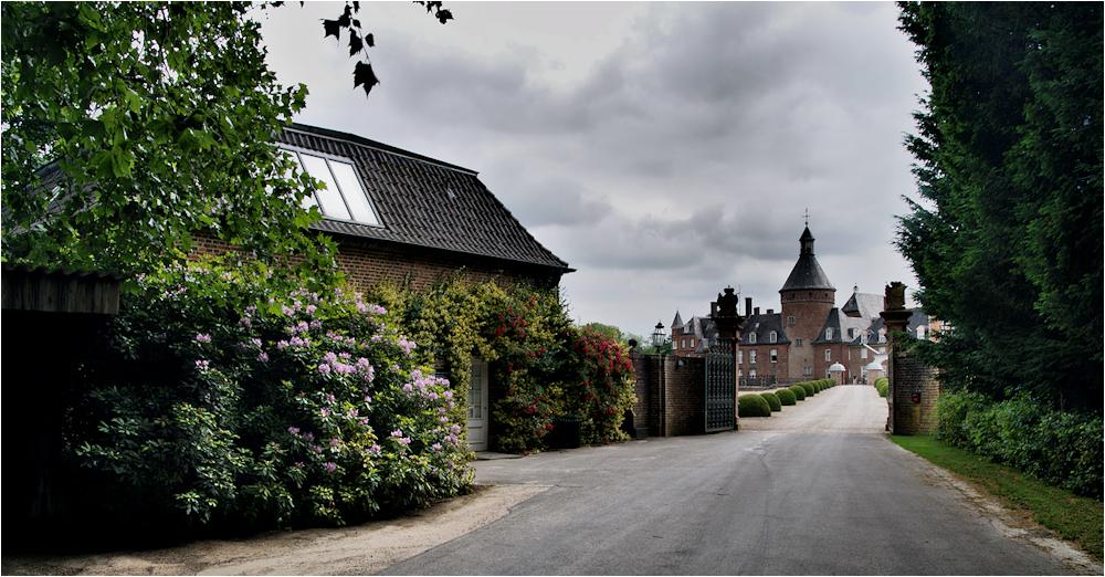 Wasserburg Anholt (1)