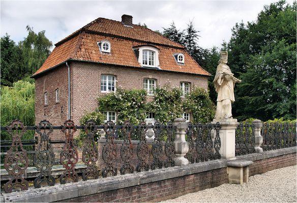 Wasserburg Anholt (4)