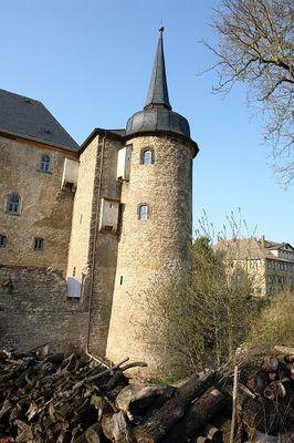 Wasserburg bei Denstedt